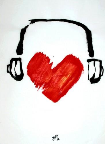 Listen your heart by Yu Yu